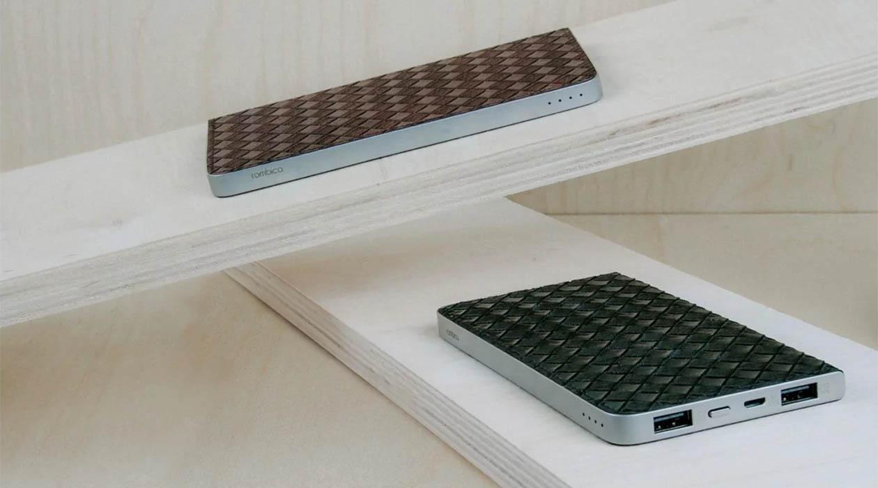 Обзор новой линейки аккумуляторов Rombica — NEO S100 + конкурс