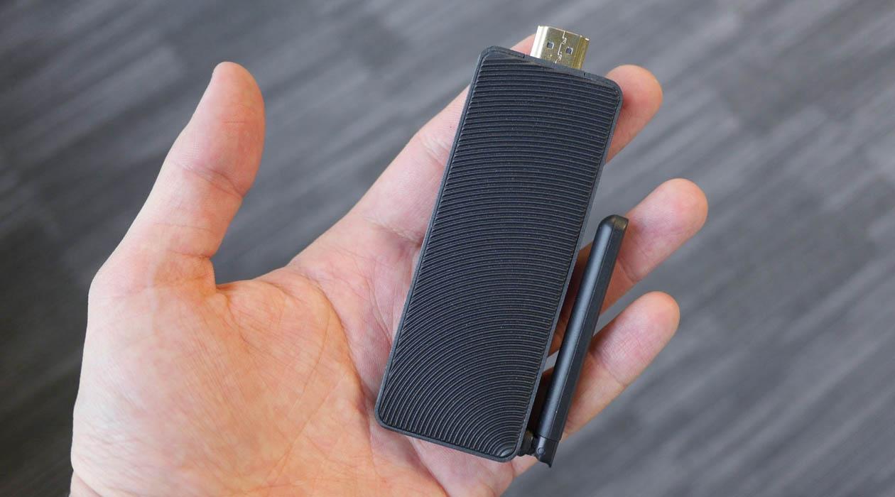 Обзор смарт плеера Rombica WinStick v01: полноценный компьютер размером с флешку