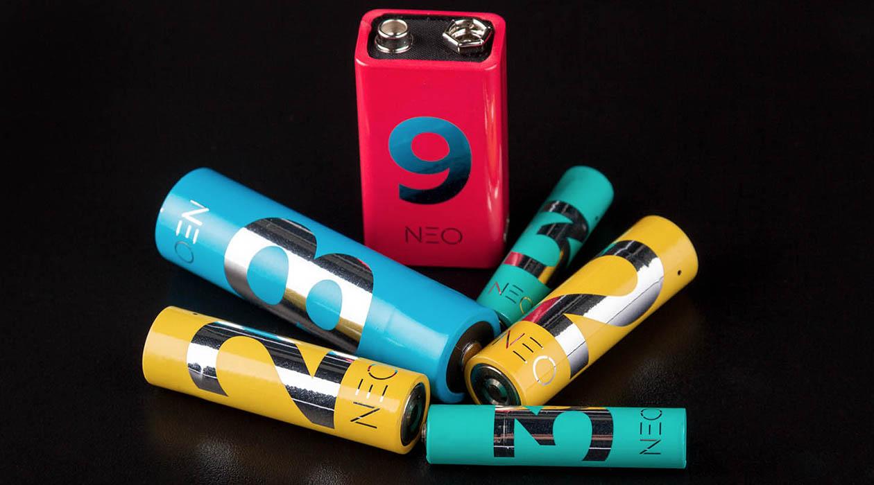 Почему использовать перезаряжаемые батарейки полезнее и выгоднее?