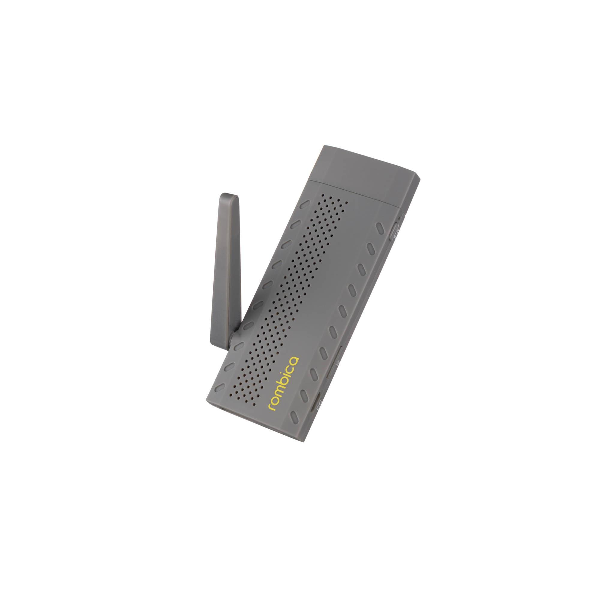 Rombica Smart Stick Quad v001