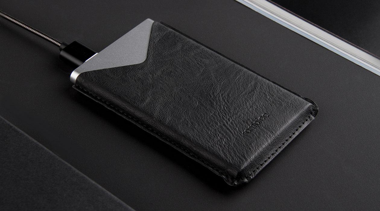 Компаньоны для смартфона: обзор внешнего аккумулятора NEO AX50L