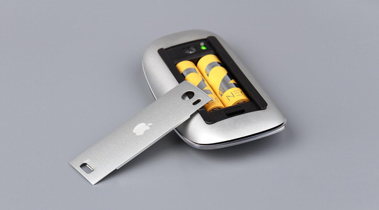 Чем зарядить устройство, если это не iPhone?