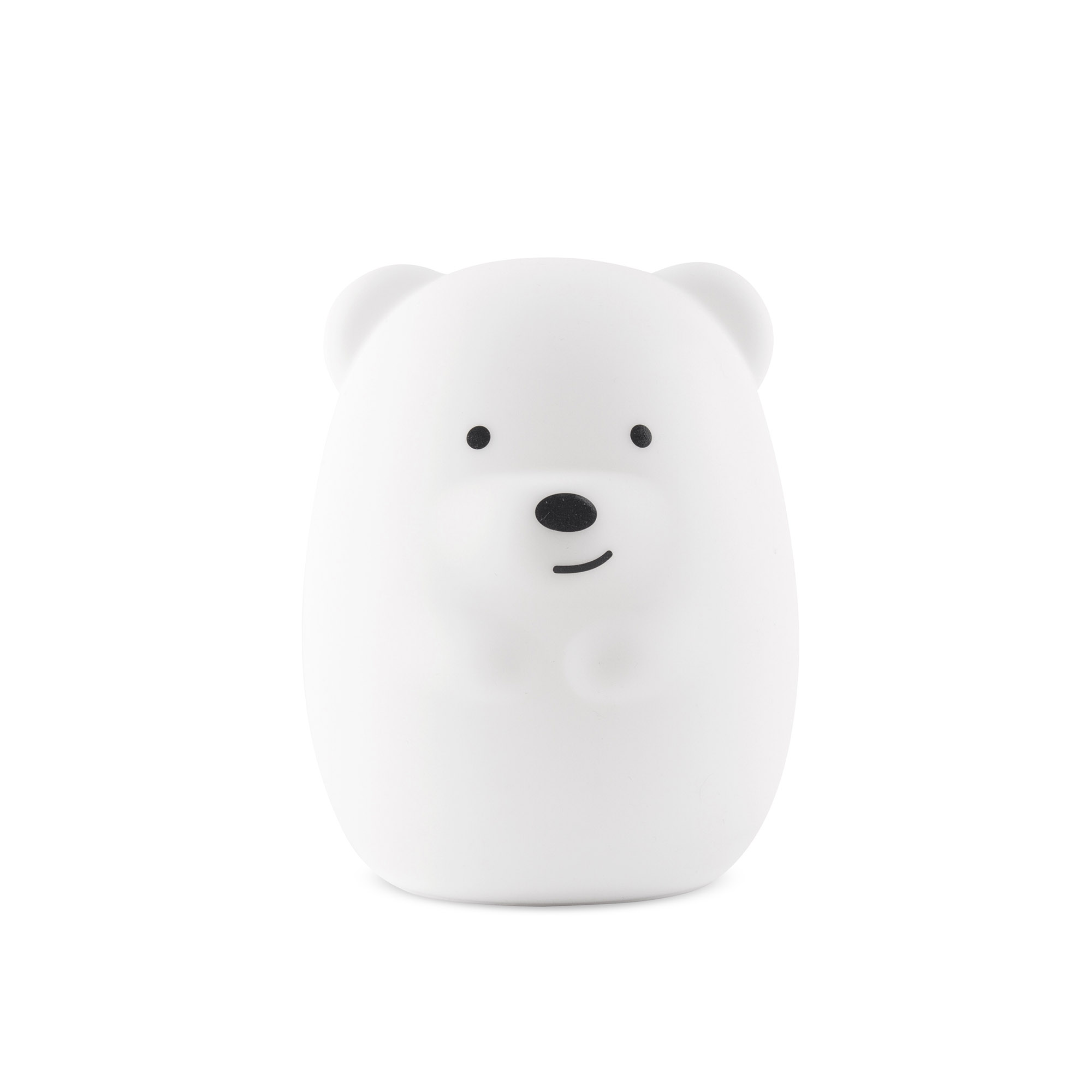 Rombica LED Bear