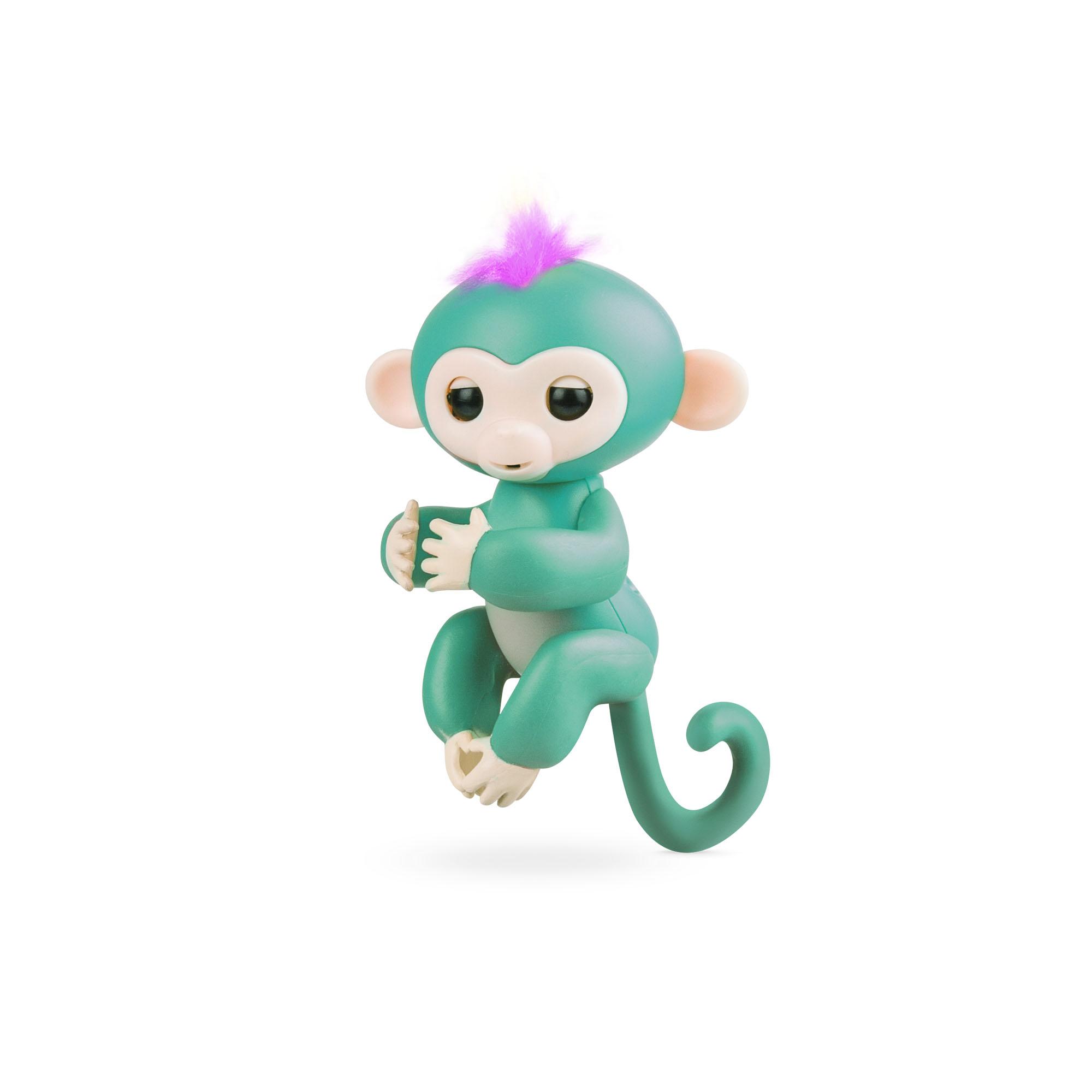 Rombica Finger Monkey Neptune