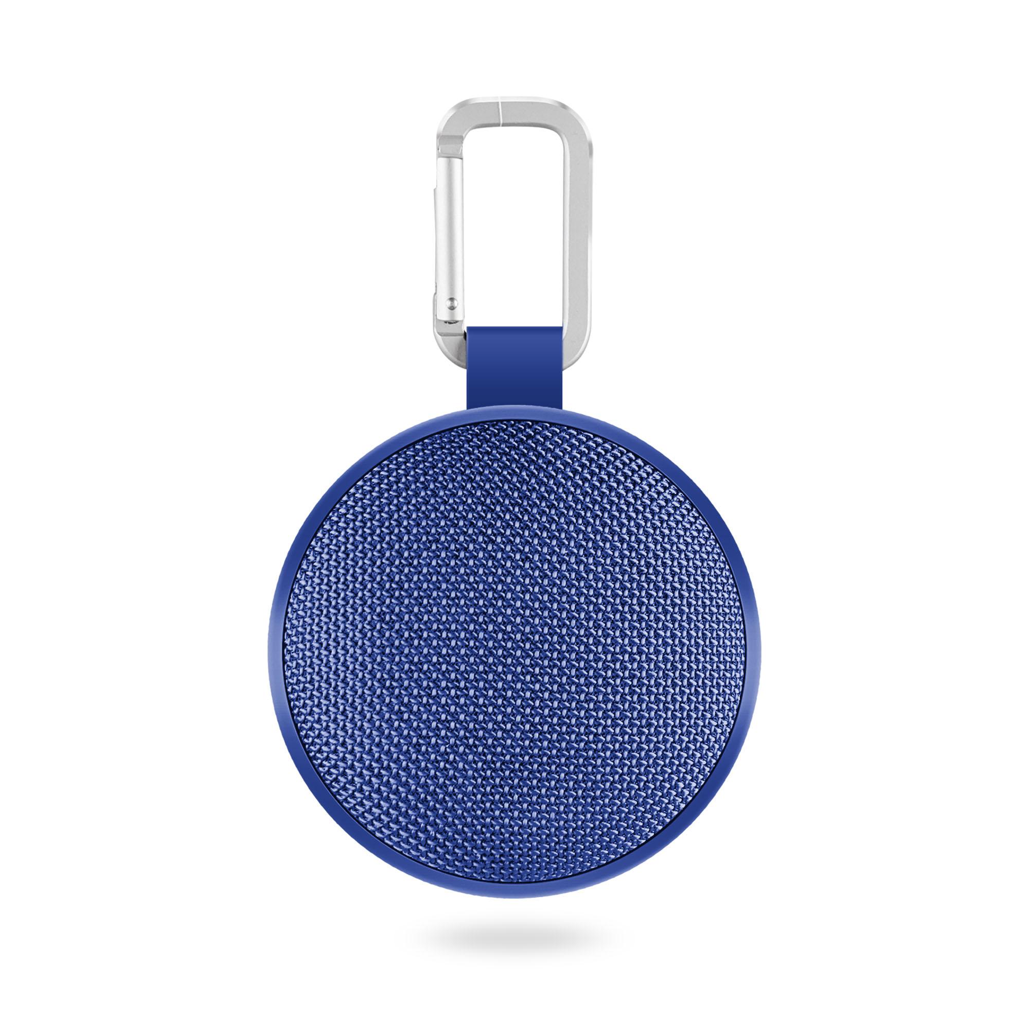 Rombica mysound BT-02 Blue