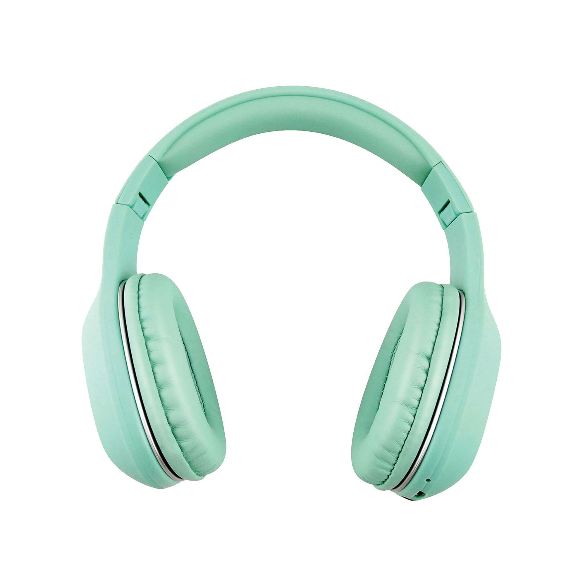 Rombica mysound BH-04 Green