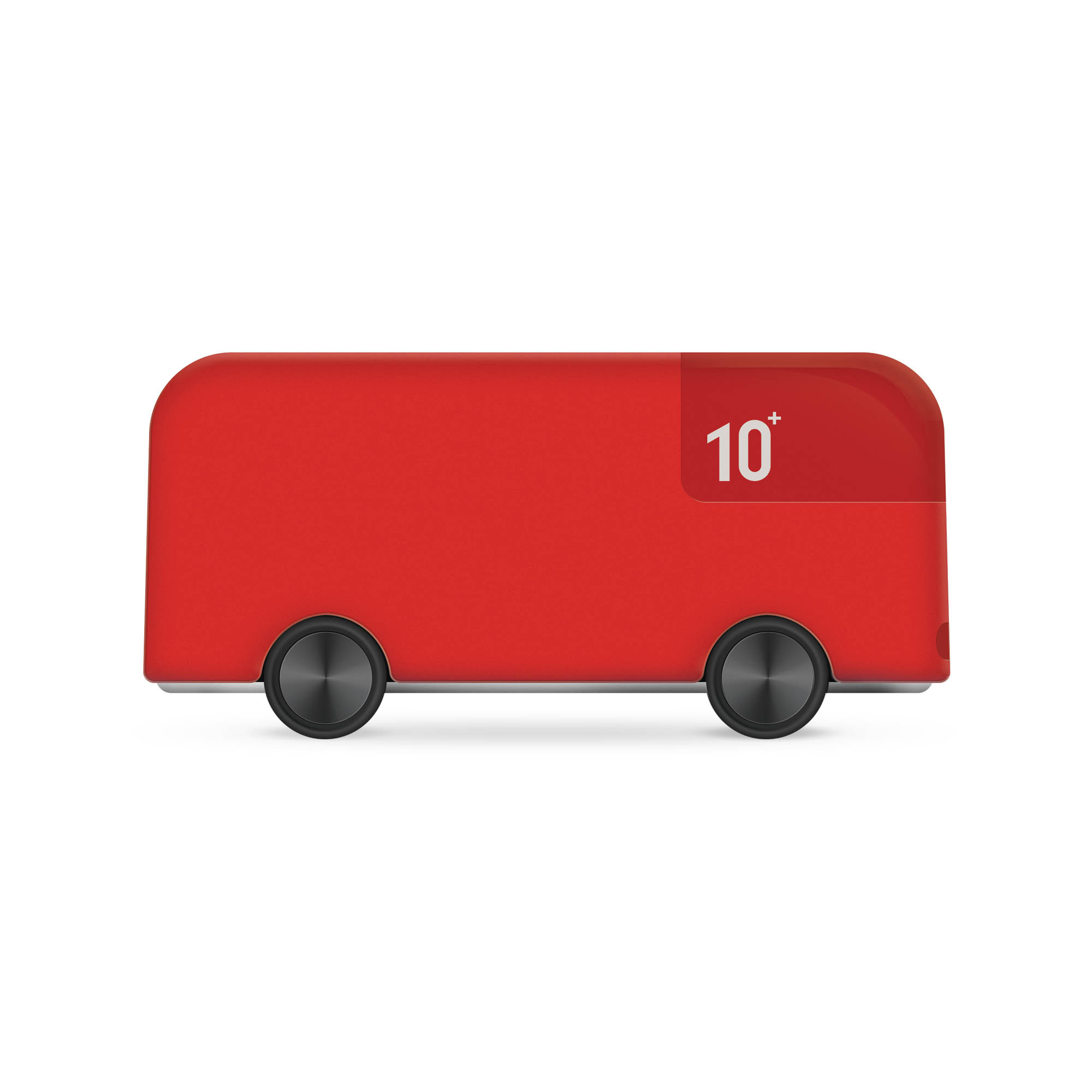 Rombica NEO Bus Red
