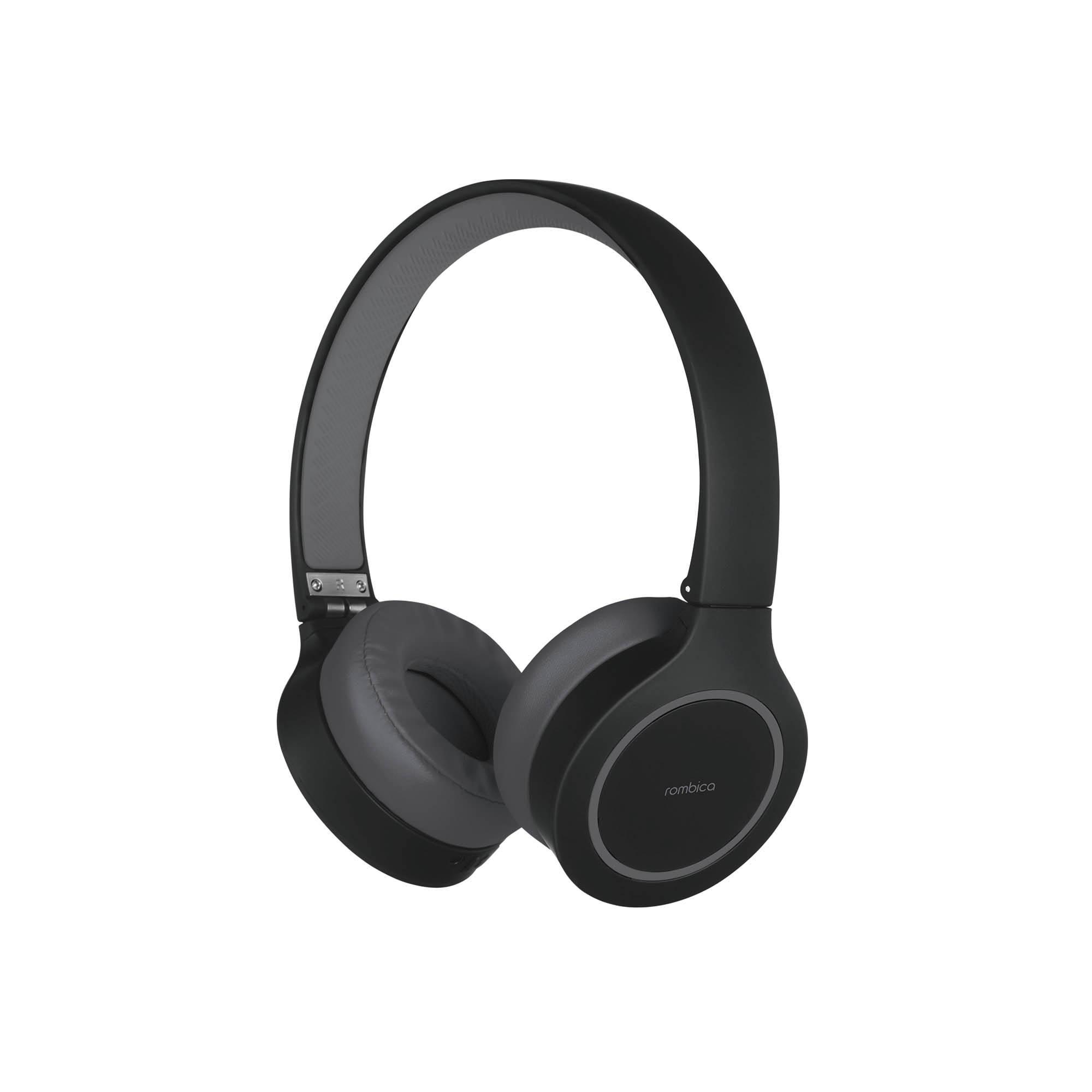 Rombica mysound BH-08 Black