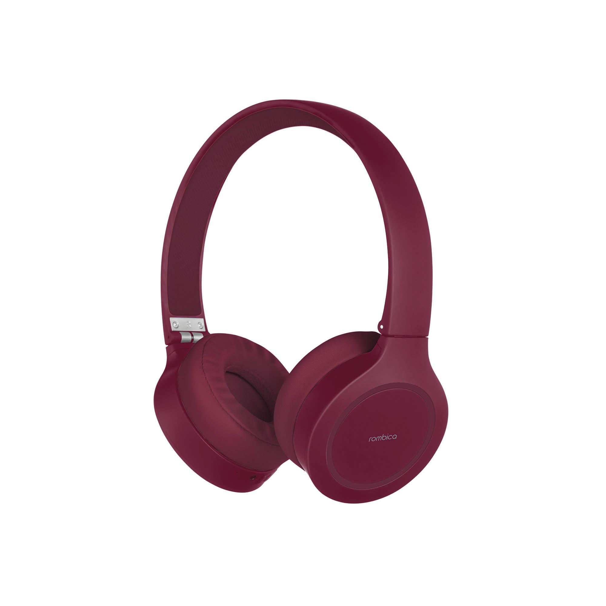 Rombica mysound BH-08 Cherry