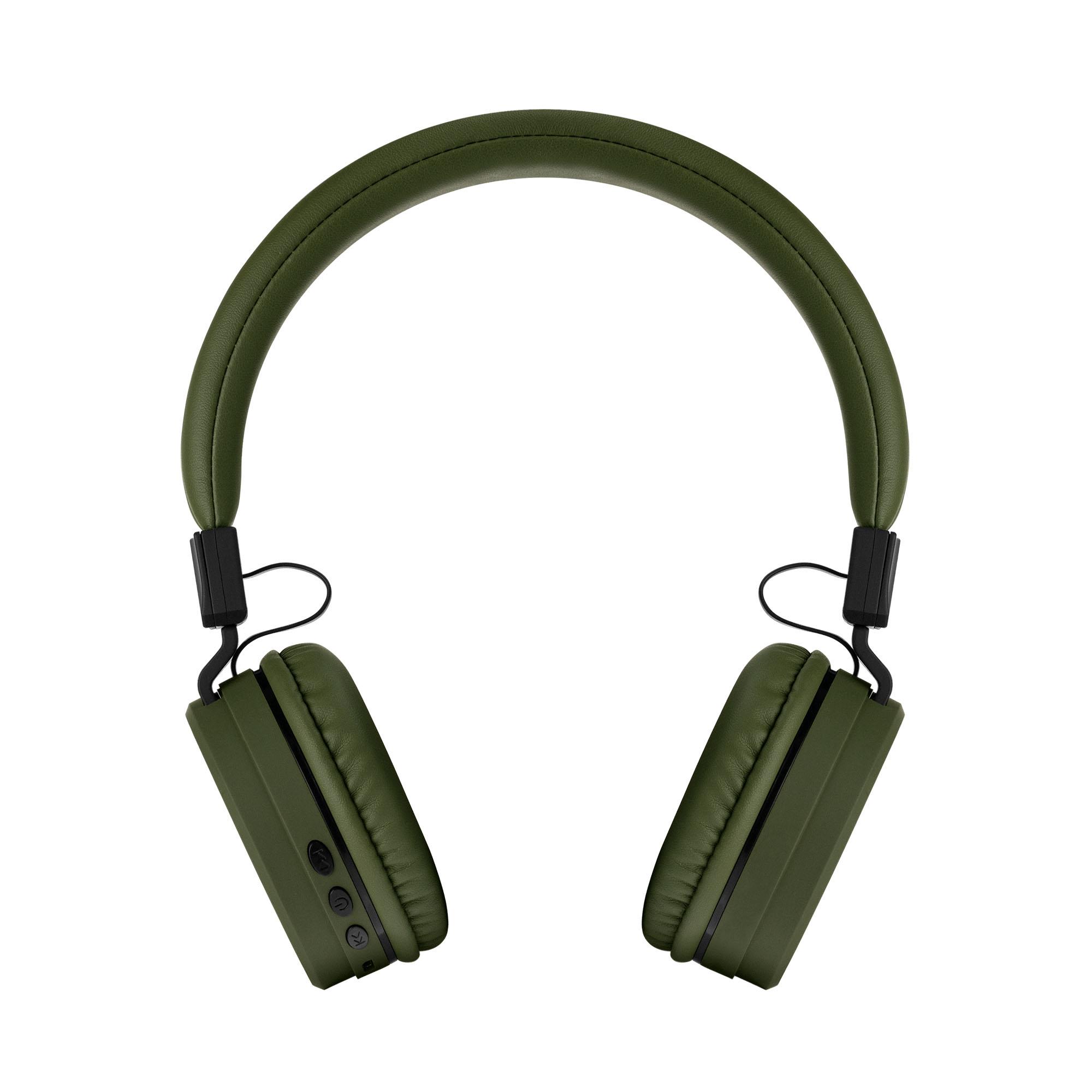 Rombica mysound BH-11 Green